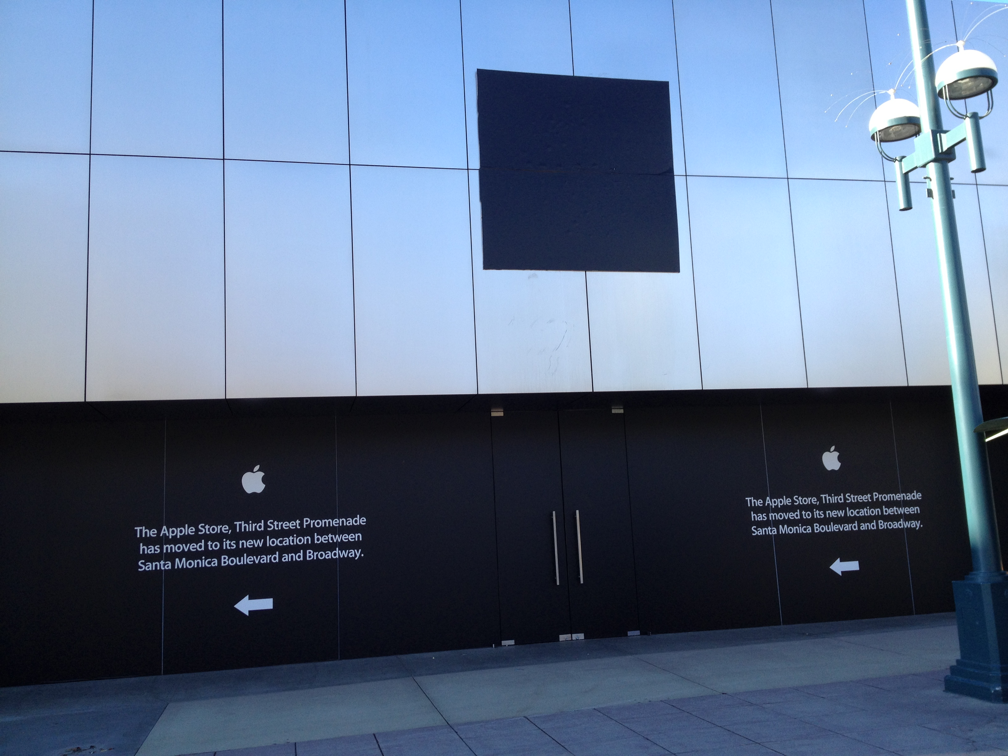 Apple store close by - Skin deep med spa